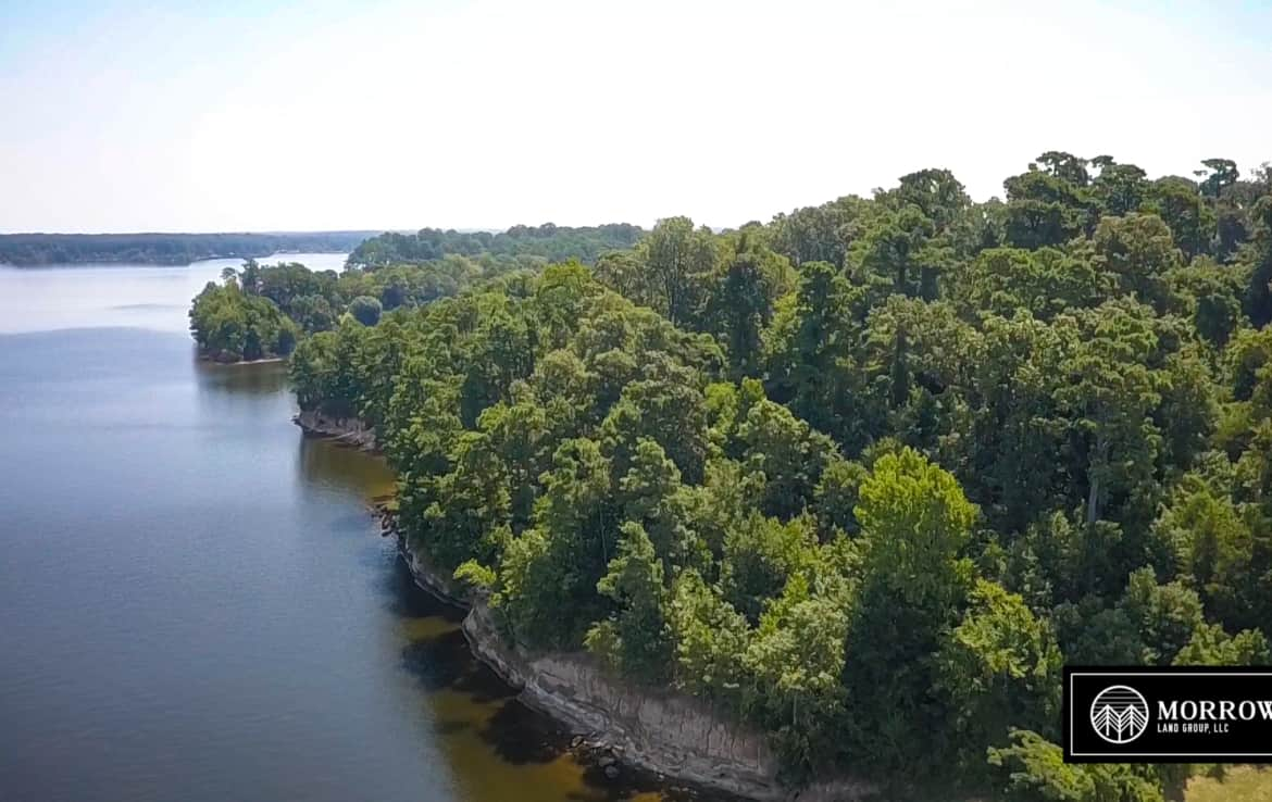 Property for sale on Toledo Bend Lake