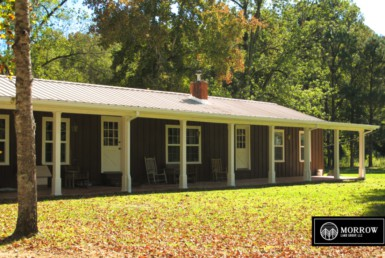 Country home for sale in Natchitoches Parish, LA